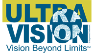 Ultra Vision logo