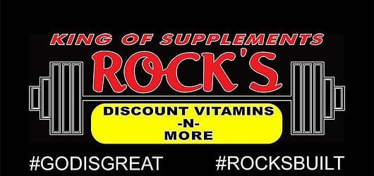 rocks vitamins logo