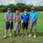 BC golf tournament