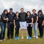 Volunteers Blue Cares Golf Tournament
