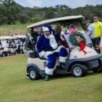 Blue Santa Golf Tournament