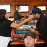 Blue Cares Golf Tournament Raffle