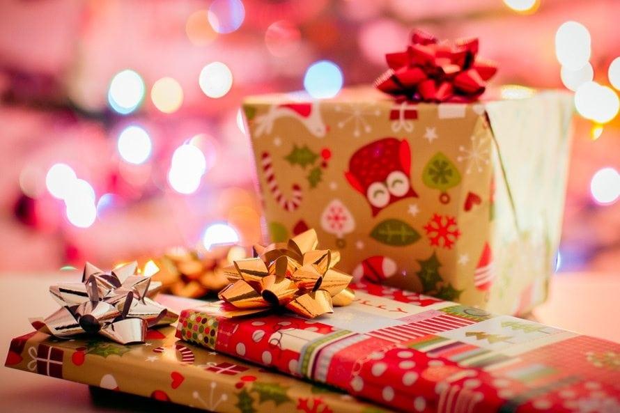 Christmas Blue Cares