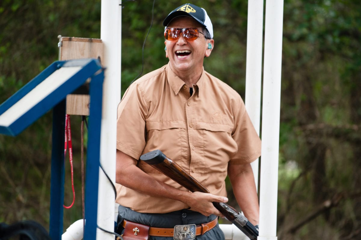 Blue Cares Sporting Clay Shoot