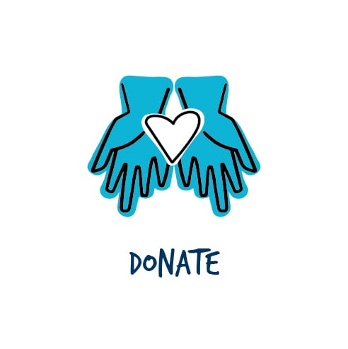 Donate to SAPOA Blue CARES