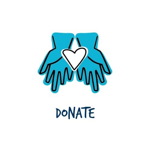 Donate to SAPOA Blue CARES