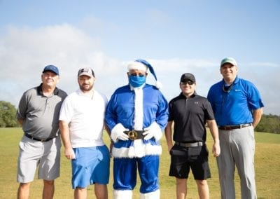 2020 Annual Blue Cares Golf Tournament