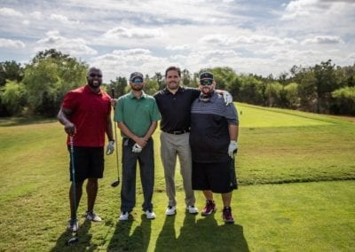 2020 Annual Golf Tournament