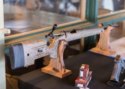 Prize Guns