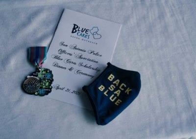 Blue Cares Scholarship